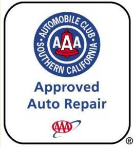 AAA Approved Auto Repair Murrieta